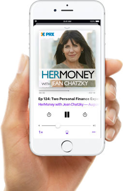 HerMoney podcast
