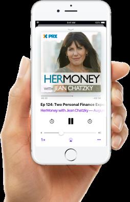 HerMoney podcast