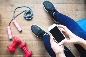 best workout apps for women