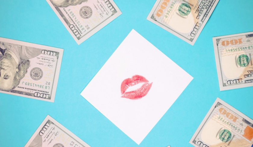All You Need To Know About Sex And Money, But Were Afraid To Ask!