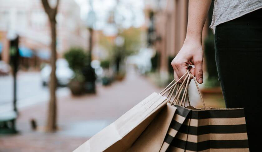 why we overspend
