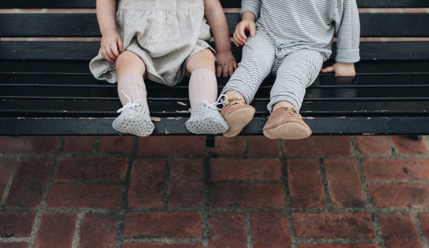 Gender Gap In How We Teach Kids About Money