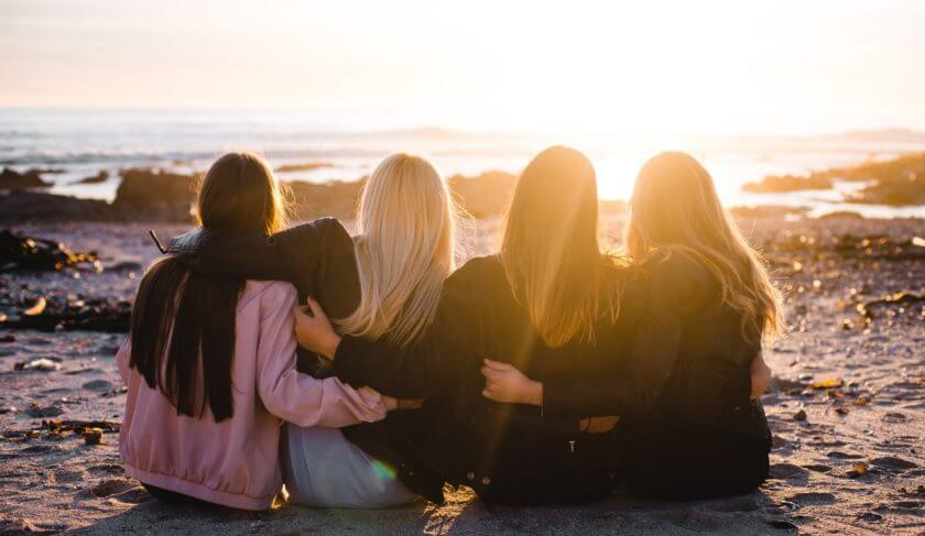 6 Tips To Go The Distance For Long-Distance Friendships