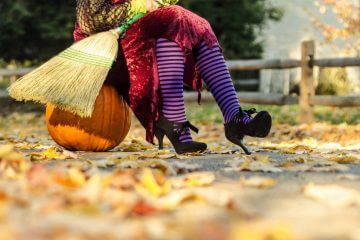 The Most Spooktacular, Scary Investing Terms Defined