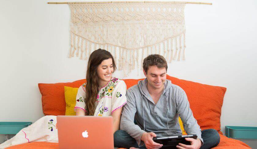 Hidden debt could break up a relationship