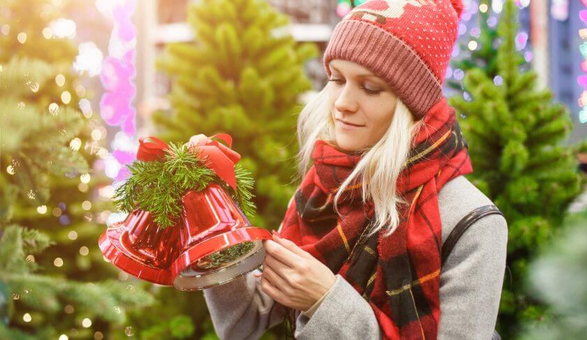 Boycott Holiday Gift-Giving (and Other Less Extreme Ways We'd Curb Overspending)