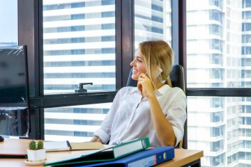 Soft Skills Help You Negotiate a Promotion