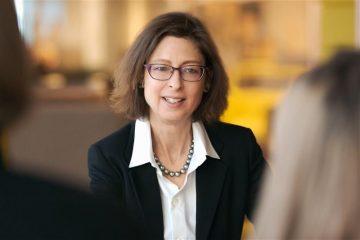 Abby Johnson Fidelity CEO