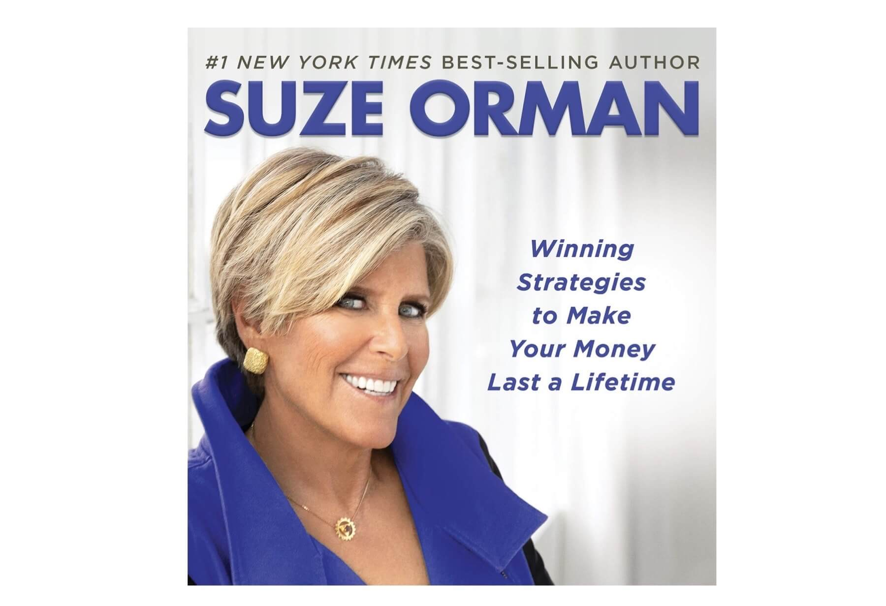 HerMoney Podcast Episode 205: Suze Orman On Coronavirus, Your Retirement and Recession Fears | HerMoney