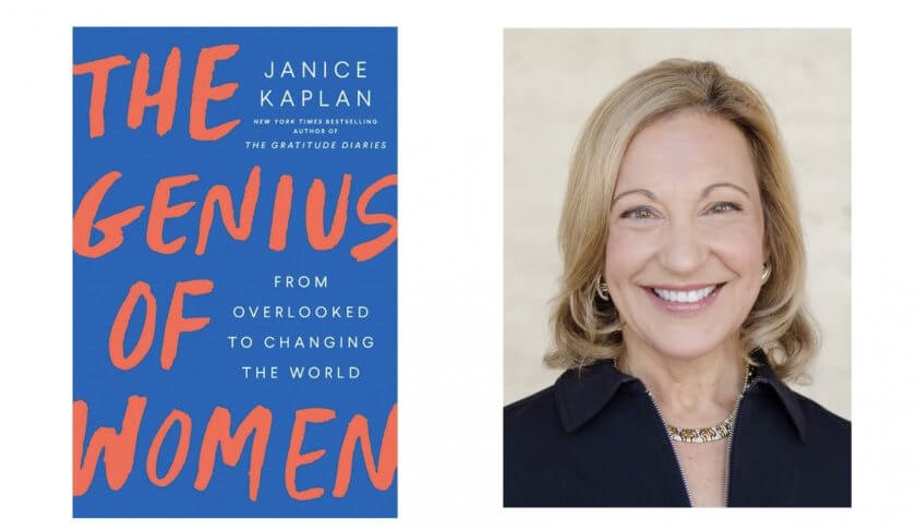 Janice Kaplan