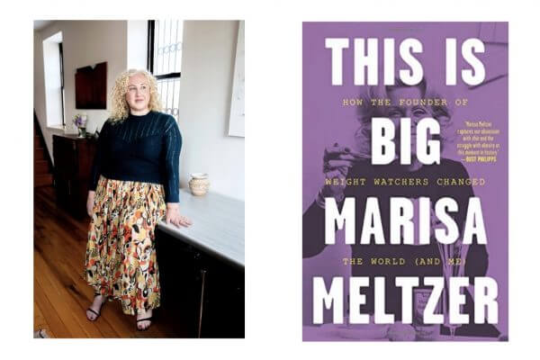 Marisa Meltzer