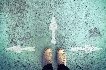 decision choice