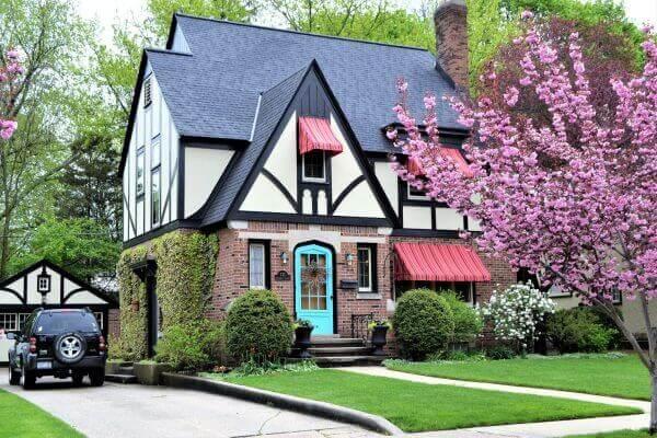 home neighborhood real estate