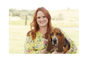 ree drummond pioneer woman