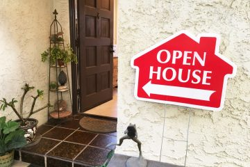 open house virtual homebuying
