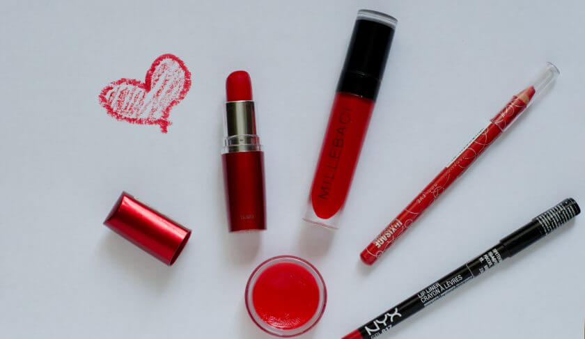 5 Long-Wear Lipsticks That Won't Come Off On Your Mask