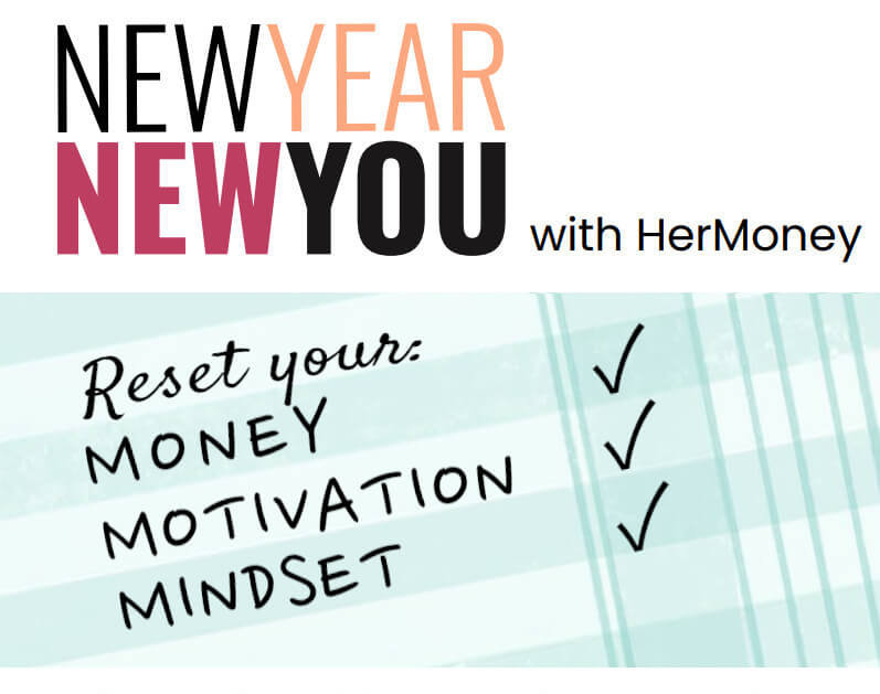 New Year New You Sign Up