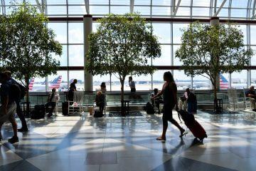 How To Redeem COVID Flight Credits